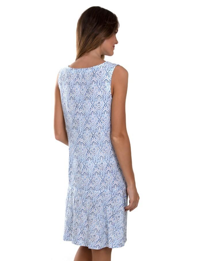 Модель 102 Платье для беременных