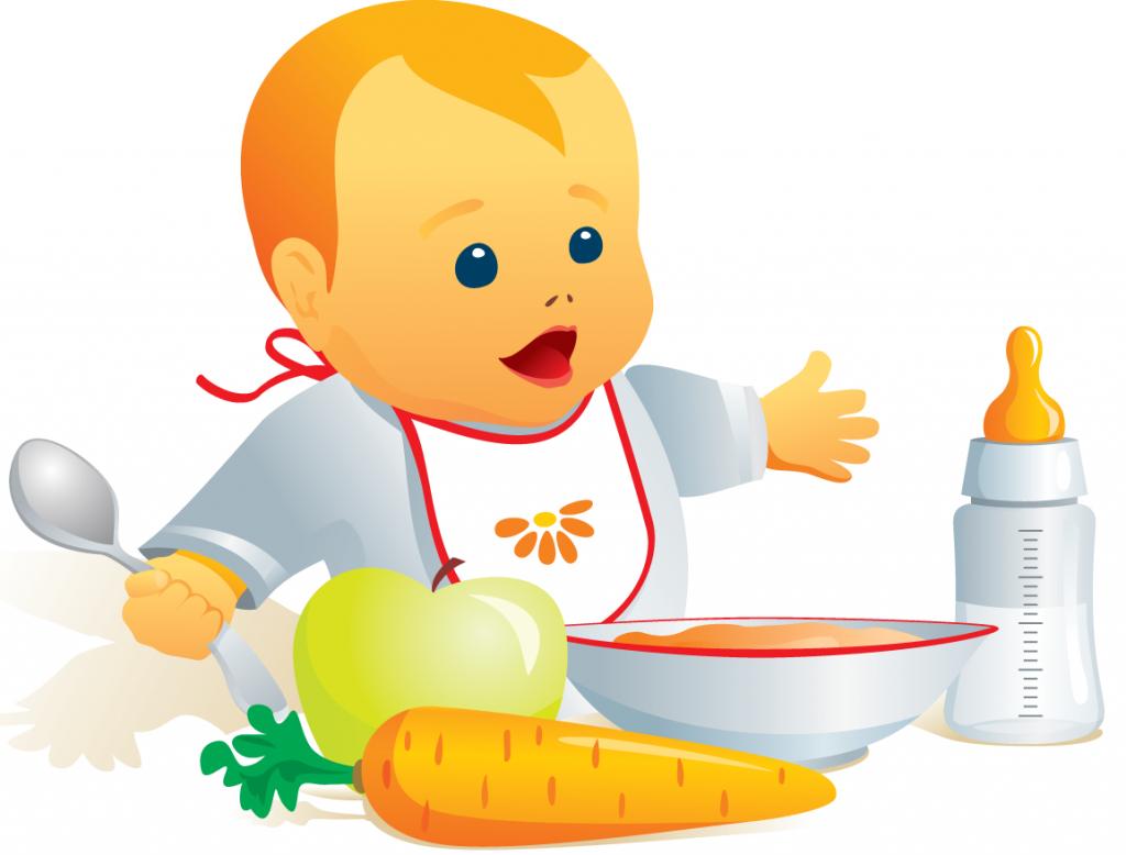Здоровые привычки в рационе маленьких детей!? Тема, которая набирает актуальность с каждым днем.